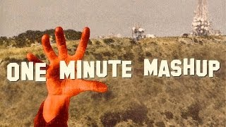Repeat youtube video System of a Down Performed in a Minute - One Minute Mashup #24