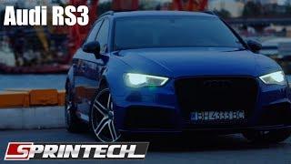 Топ 10 недостатков Audi rs3 2-я часть - YouTube