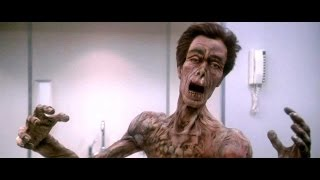 Lifeforce Space Vampires Trailer 1985