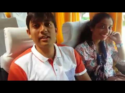 Feedback Lovey-Dovey Kerala Honeymoon Tour Passengers with Heena Tours.