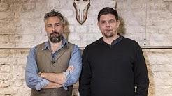 Kitchen Impossible mit Tim Mälzer vs. Roland Trettl am 13.03. bei VOX und online bei TV NOW