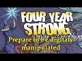 Miniature de la vidéo de la chanson Prepare To Be Digitally Manipulated