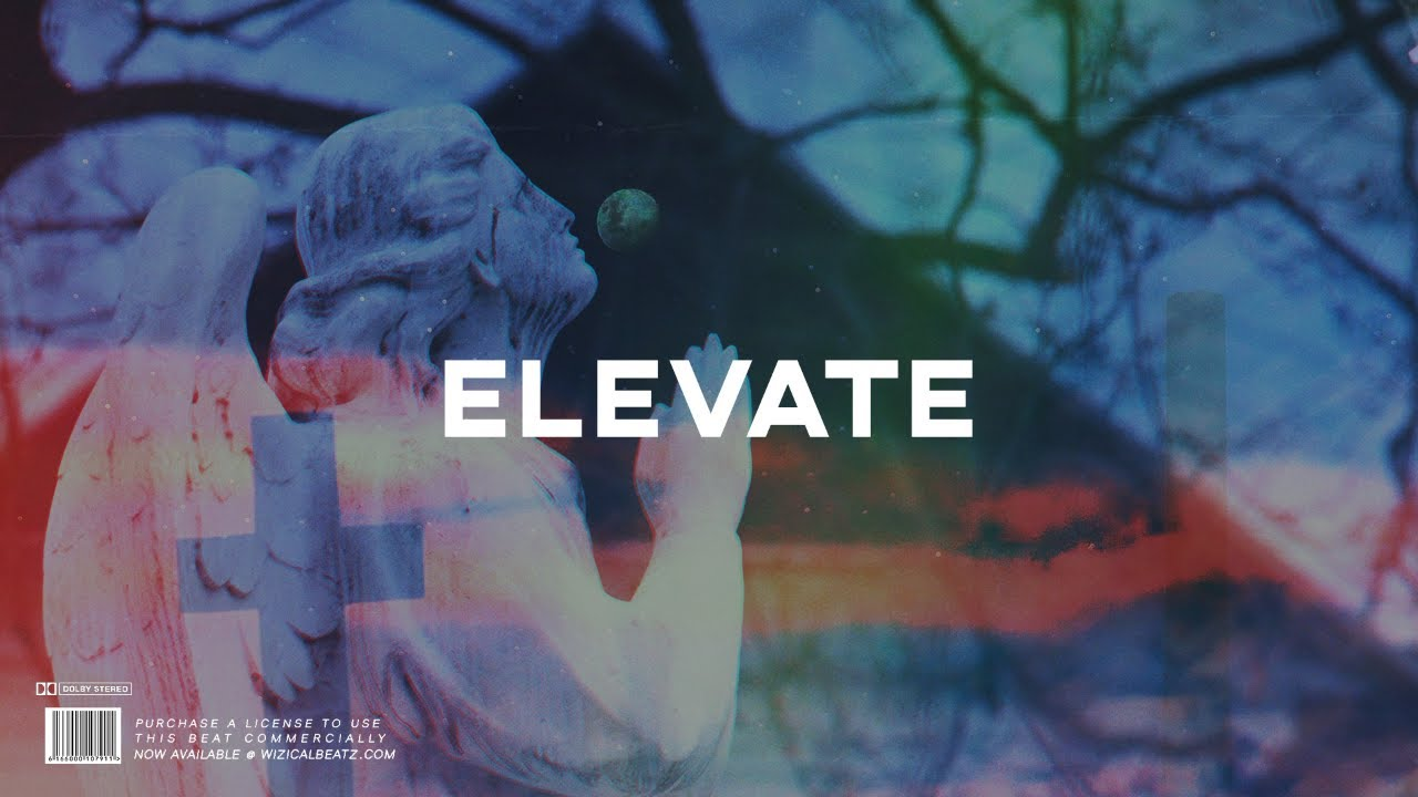 "Dancehall Riddim Instrumental 2020 ~ ""ELEVATE."" 