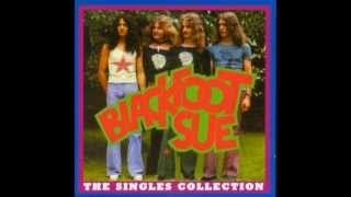 BLACKFOOT SUE Standing In The Road Remaster HQ Audio 1972