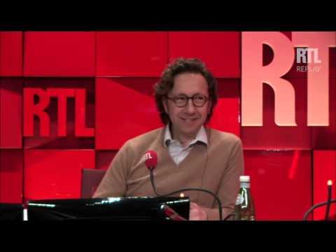 Stéphane Bern reçoit Judith Magre et Edith Scob dans A La Bonne Heure du 17 03 15 Part 3  RTL  RTL