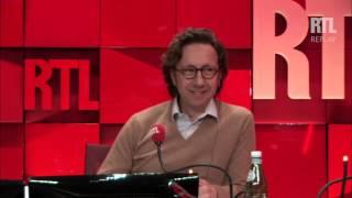 Stéphane Bern reçoit Judith Magre et Edith Scob dans A La Bonne Heure du 17 03 15 Part 3 - RTL - RTL