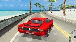 Super Drift 3D Full Gameplay Walkthrough