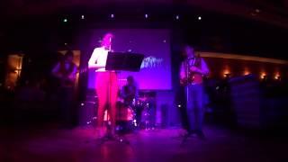 Small Band Saransk — Sex Bomb (Tom Jones cover)