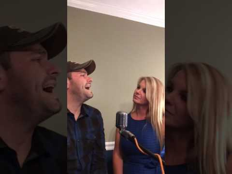 """Speak to a Girl"" Tim McGraw / Faith Hill Cover"