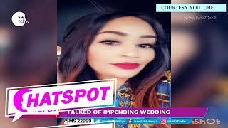 Zari has a new man (VIDEO PROOF)  - Impending wedding