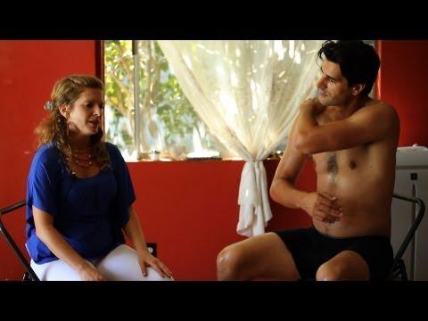 12 Self-Healing Massage Techniques | Ayurvedic Massage