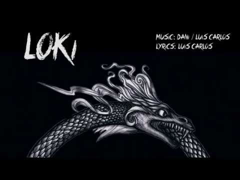 WARG - Loki (Back from the Shadows - 2014)