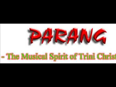 VINTAGE PARANG SOCA/ANTILLES/REGGAE XMAS MIX by djPanRas