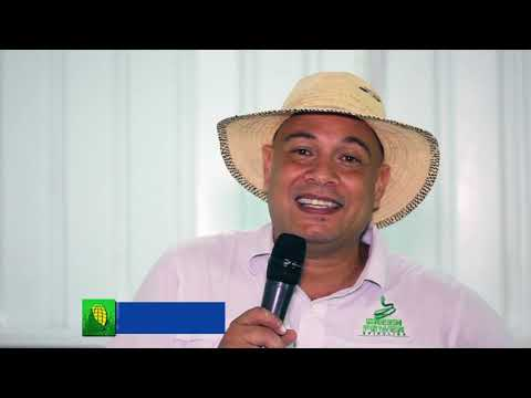 AGRICULTURA Eco TV - Green Power Spirulina