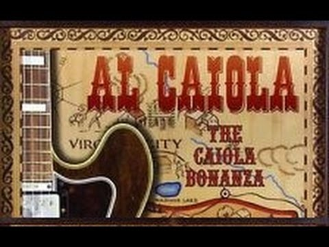 Bonanza - Al Caiola And His Orchestra