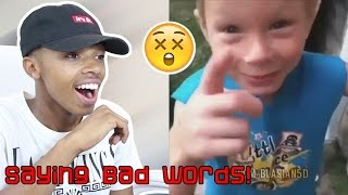 Potty Mouth Kids Compilation