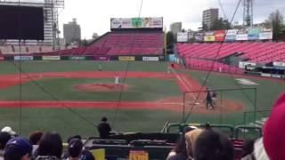トライアウト:橋本将 柳田将利 検索動画 22