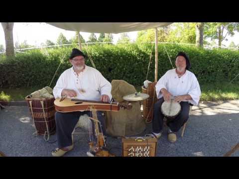 Breton Tune - Duo Dulcimus