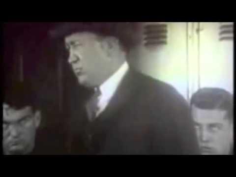 Knute Rockne Speech