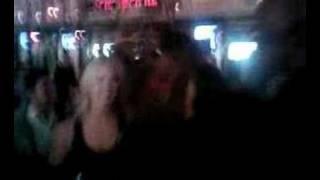 Snoop dogg voor me neus in amsterdam leidseplein bulldogg!