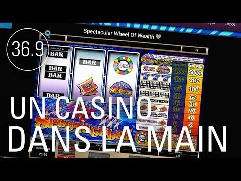 Addictions aux jeux d'argent