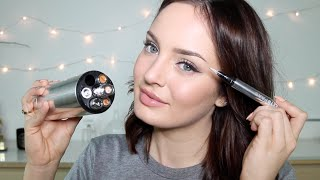 Makeup Demo/Losing my Sh** with the Ellis Faas Makeup Set!