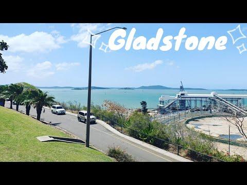 Gladstone   Travelling Around Australia