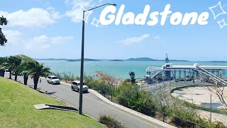Gladstone | Travelling Around Australia
