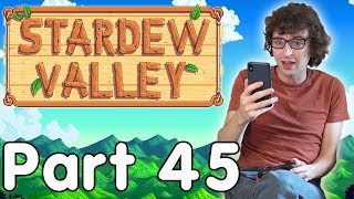 Stardew Valley - Change The Plan! - Part 45