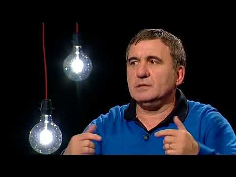 Garantat 100% cu Gheorghe Hagi (@TVR1)