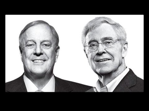 The Doubt Machine - Inside the Koch Brothers' War on Climate Science