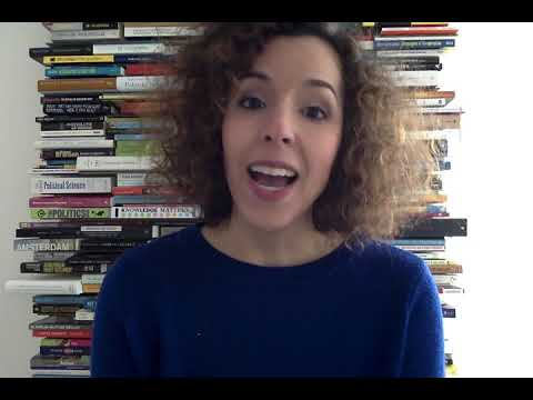 Listen Think Speak by Wassila | WD2018