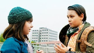 Детки напрокат — Трейлер #2 (2017)