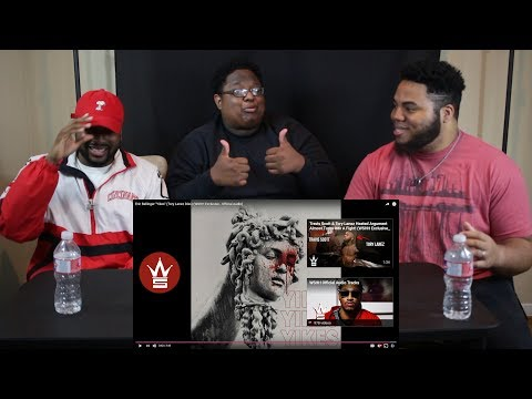 """Eric Bellinger """"Yikes"""" (Tory Lanez Diss) (WSHH Exclusive - Official Audio) - REACTION"""