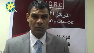 رامى محسن: البرلمان فى ذكرى 25 يناير عليه  تنفيذ شعار عيش حرية عدالة إجتماعية