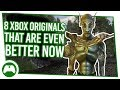 8 Xbox originals that are even better now that you remember | Backwards compatitbility