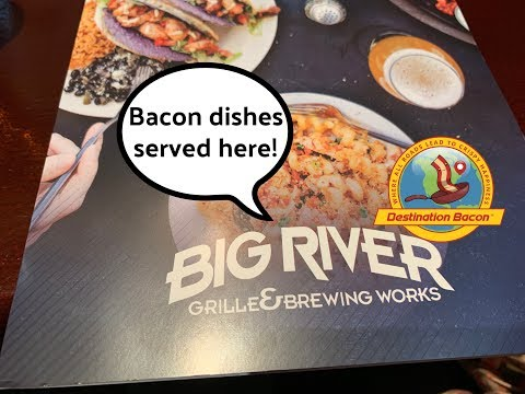 Big River Grille & Brewing Works Review