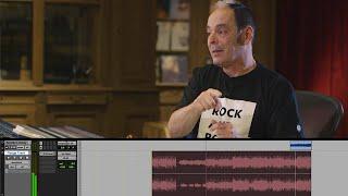 Tom Lord-Alge's secret mixing techniques