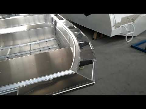 14ft aluminum plat bottom boat jon boat supplied in batches
