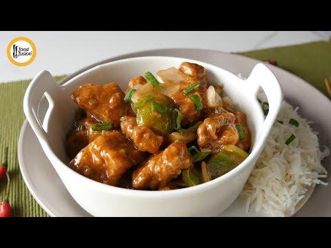 Hakka Style Chicken