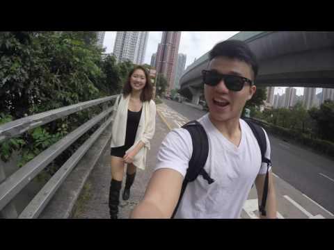 Kimchi Fried Rice Adventures Season 1: Hong Kong (Ep. 5)