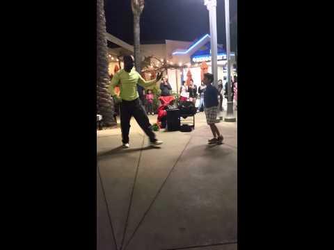 Family Fun Street Show 2015