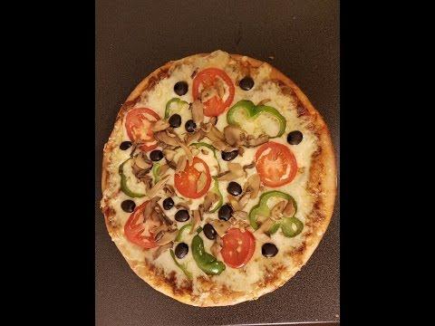 صورة  طريقة عمل البيتزا البيتزا طريقة عمل البيتزا من يوتيوب