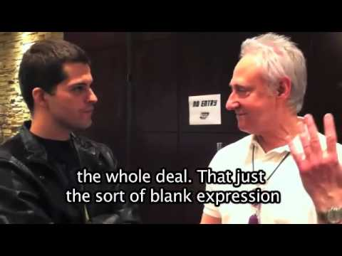 Brent Spiner Interview with Mike Matei