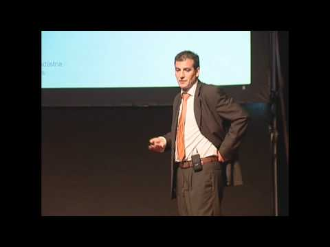 Alberto Lanzas - Strategic Management Adviser