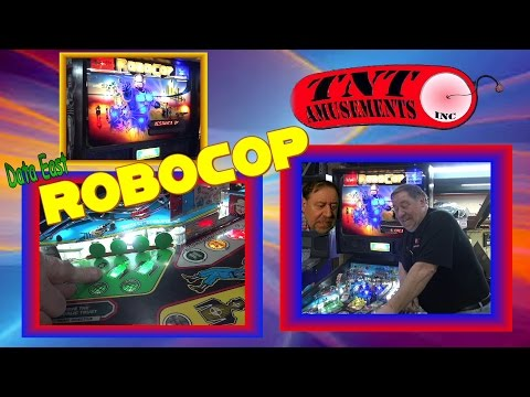 Classic Game Room Star Wars Trilogy Pinball Machine Review