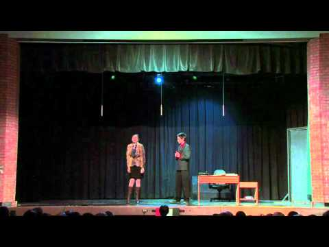 Parkville The Musical  Act 1 Part 2