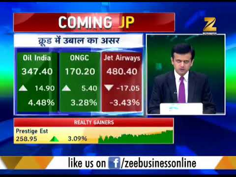 Superfast Futures: Oil, ONGC increased as crude prices rise