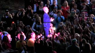 The Fray - Happiness (live in Concord)