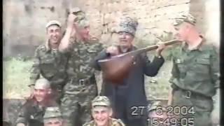 Вч 27210 Дагестан 2004 год. 77-я ОБрМП.3 часть.
